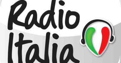 Fiorella al Radio Italia Live