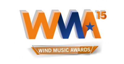 Fiorella ai Wind Music Awards 2015