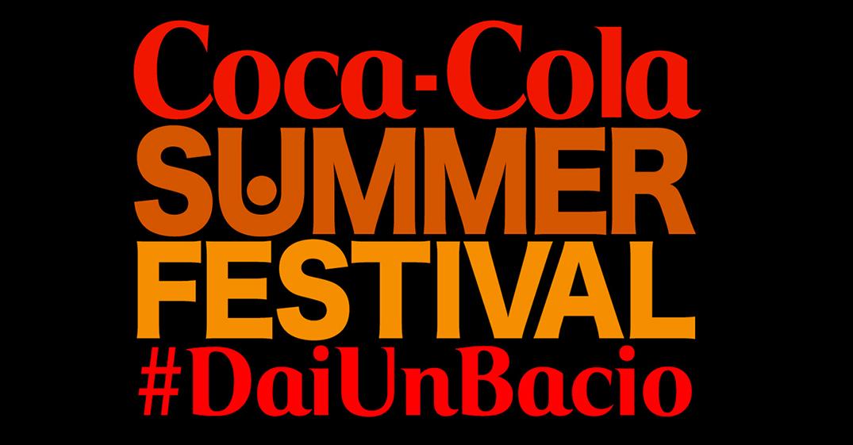 Coca-Cola Summer Festival