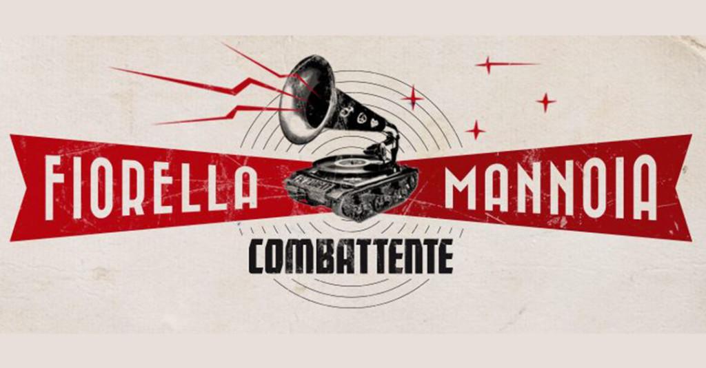 Combattente - Fiorella Mannoia