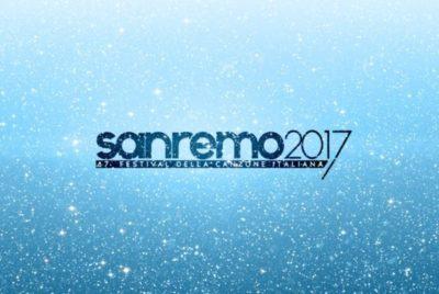 Fiorella in gara al Festival di Sanremo 2017