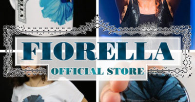 Online lo store ufficiale di Fiorella