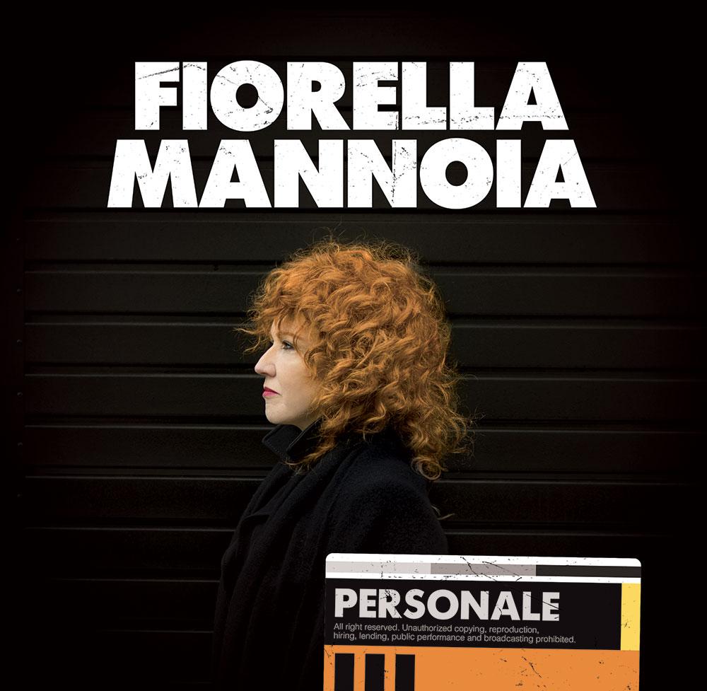 """Oggi esce il nuovo album """"Personale"""""""
