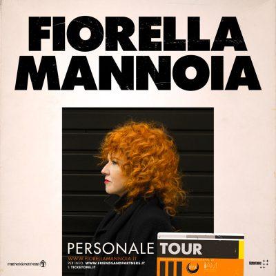 """""""Personale Tour"""": calendario in continuo aggiornamento"""