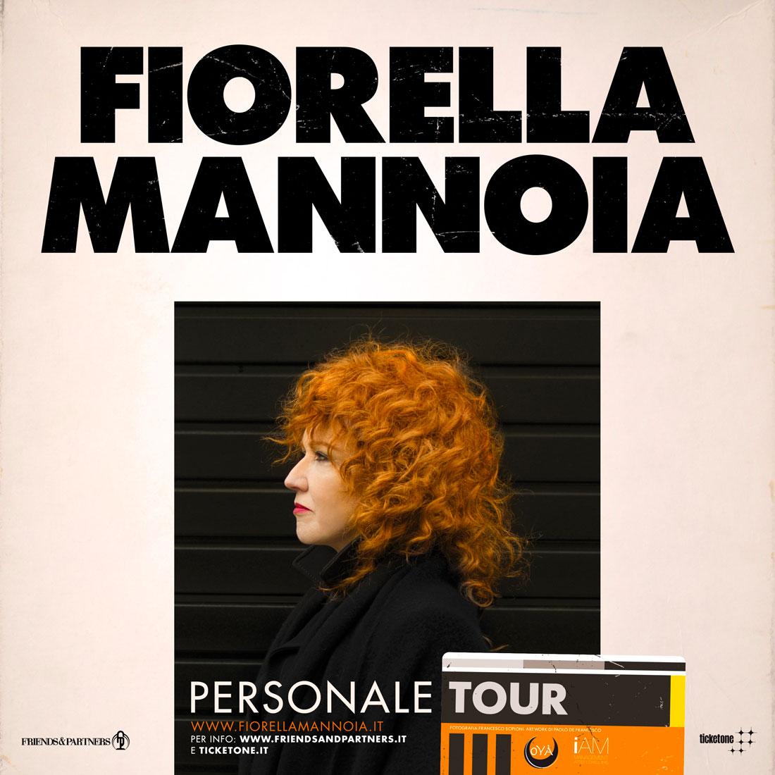 """""""Personale Tour"""", si parte da Firenze"""