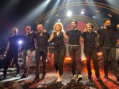 """Quest'estate Fiorella live con """"Padroni di niente Tour"""""""