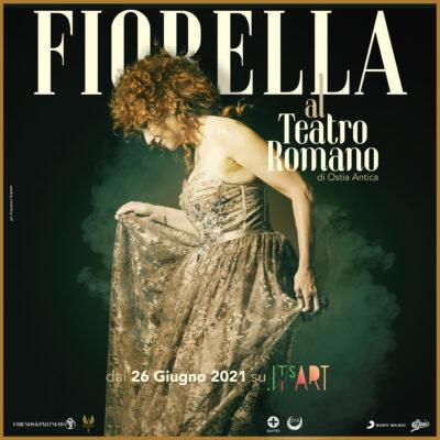 Il live dal Teatro Romano di Ostia, dal 26 giugno su ITsART